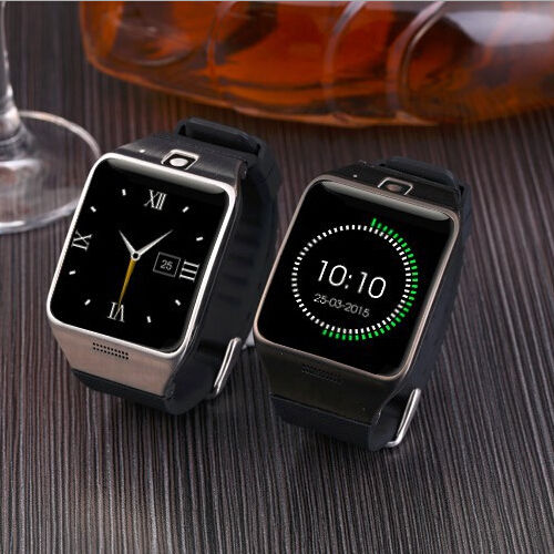 LG128 Smart Watch wearable with NFC upport SIM Card 1 3mp font b Camera b font
