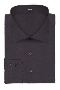 Image 5 - Col découpé à deux boutons, 100% coton, neuf couleurs, coupe cintrée de douanes, concevez votre propre chemise, offre spéciale