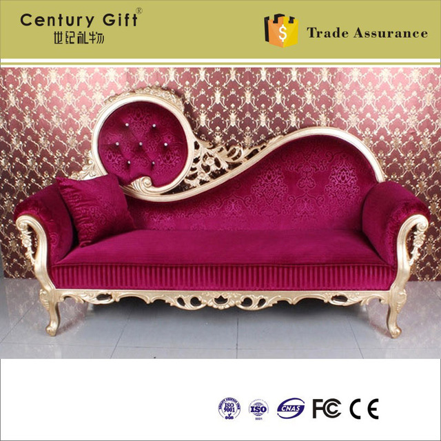 Wonderful Hot Sale Sofa French Design fabric Couches living room furniture  DV07