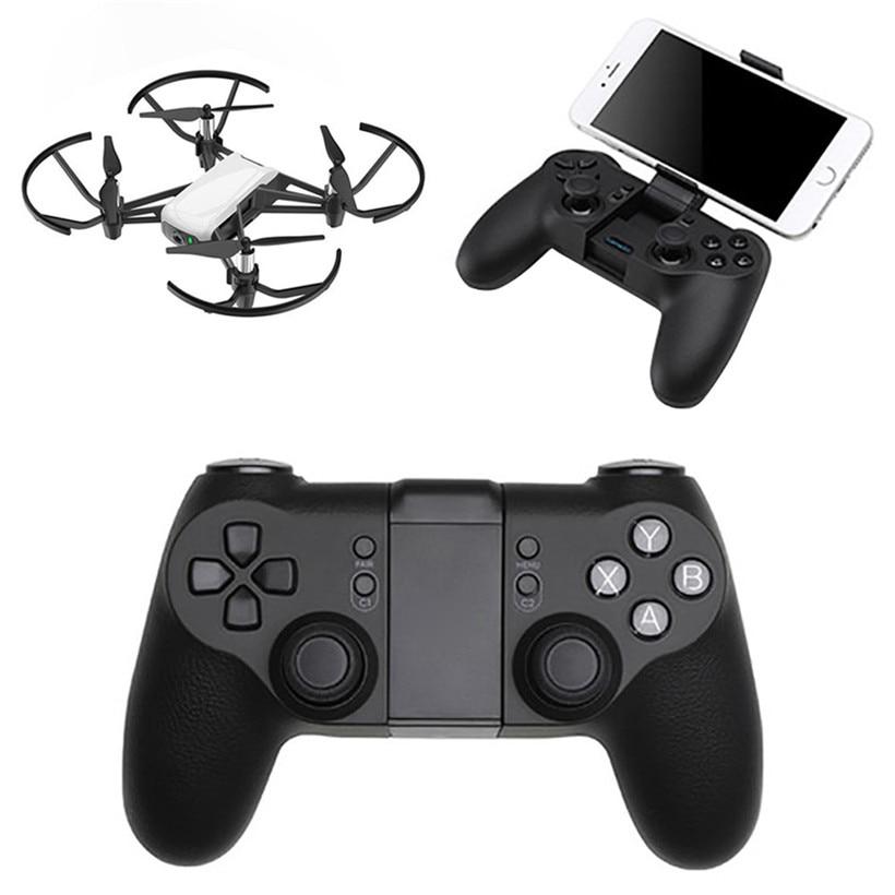 Jeu Sir T1d manette de commande à distance pour DJI Tello Drone ios7.0 + Android 4.0 + 80518 livraison directe
