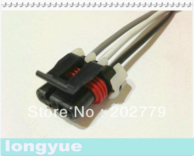 longyue 10pcs 96 97 LT1 Camaro Corvette Crankshaft Position Sensor