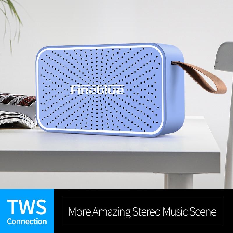Lautsprecher Offen Fineblue Bluetooth Lautsprecher Tragbare Subwoofer Musik Unterstützung Hifi Tws Tf Bluetooth Audio Receiver Handfree Anruf Drahtlose Lautsprecher Kataloge Werden Auf Anfrage Verschickt