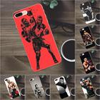 <+>  Huawei G8 Honor 5C 5X 6 6X 7 8 9 Y5II Mate 9 P7 P8 P9 P10 P20 Lite Plus Мягкий телефон Тайсон Punch  ★