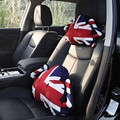 CAR 2pcs/lot universal seat cover cartoon Pillow + Lumbar support IT IS EXPENSVIE