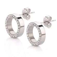 316L Stainless Steel Earring
