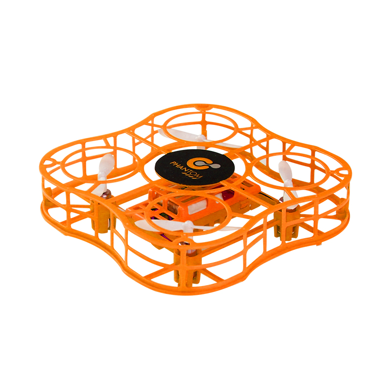 Mode Quadcopters Axis Drone