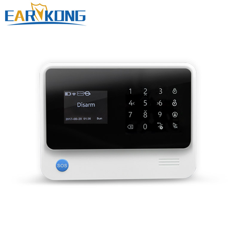 433mhz Wireless Remote Controller Only For G90b G90e Wifi Gsm Alarm System Back To Search Resultssecurity & Protection