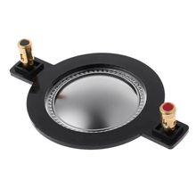 Audio Driver Speaker Titanium Film Treble Voice Coil Reel Tw