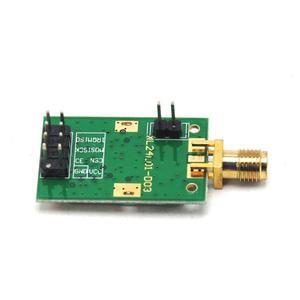 Image 5 - NRF24L01 + PA + LNA Moduli di Comunicazione Senza Fili w/Antenna 2.4 GHz 2 M 1000 Mbps