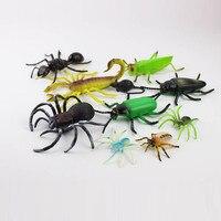 10 개 거미 개미 곤충 전갈
