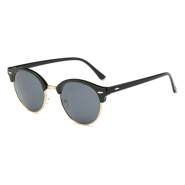 Diopter SPH  1  1.5  2  2.5  3  3.5  4  4.5  5  5.5  6.0 Finished Myopia Polarized Sunglasses Men Women Nearsighted Glasses L3