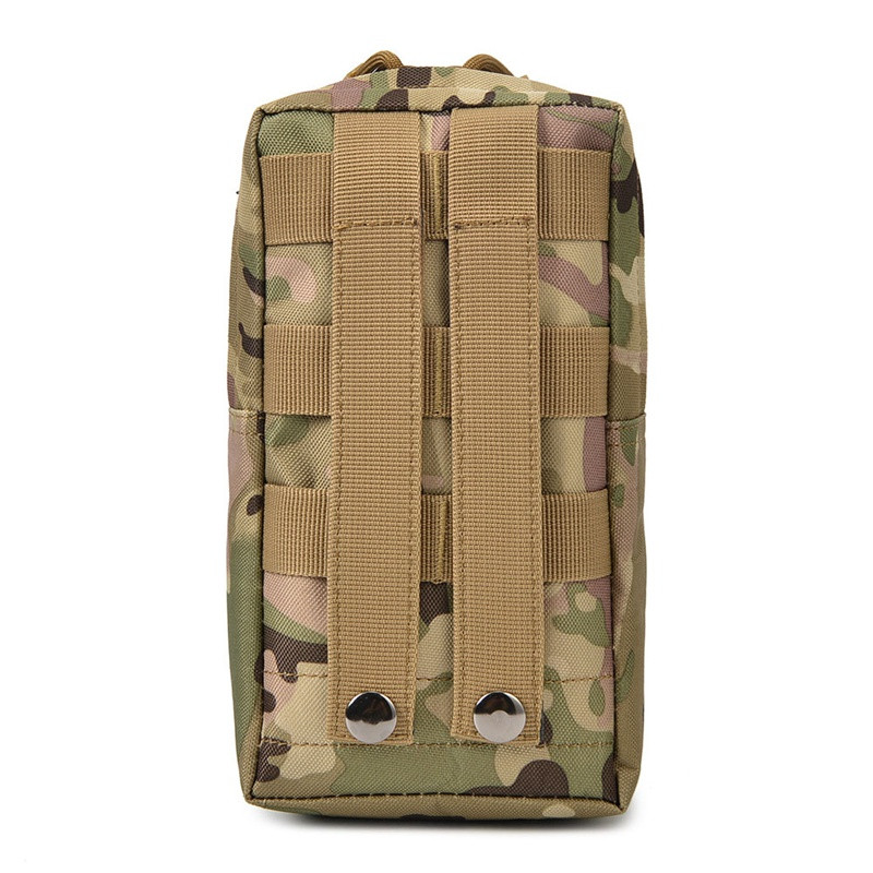 Airsoft Sports Military 600D MOLLE Pouch Bag 18
