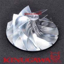 Kinugawa Boleto Turbo Compressor Roda 52.5/68mm 6 + 6 para KKK K16
