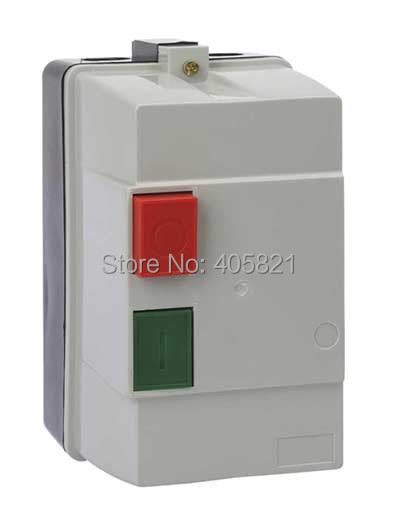QCX2-32 motor magnetic starter starter motor magnetic switch qcx2 40
