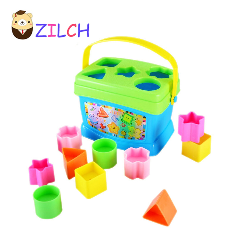 New Jollybaby Baby Toys Rotating Blocks Box Wheel With Suction Cups Creative Intelligence Toys Brain Game Baby Toys