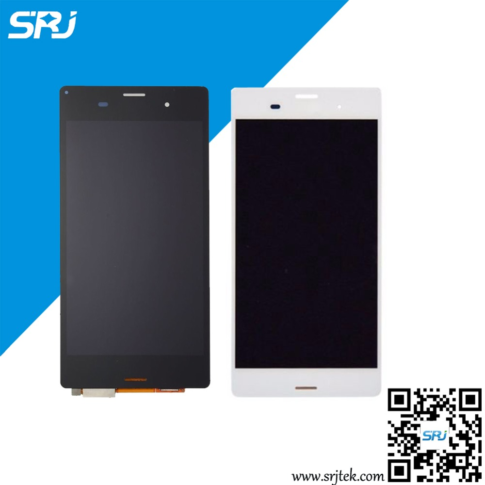 ФОТО For Sony Xperia Z3 D6603 D6643 D6653 D6633 LCD Display Touch Screen Digitizer Glass Sensor Assembly Replacement Parts 100% Test