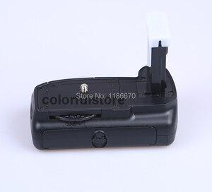 Image 3 - FREE SHIP Battery Hand Grip Holder Pack 2 Step Vertical Shutter For Nikon D5200 D5100 D5300 Digital Camera as MB D51 fit EN EL14