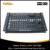 504 Canais DMX Controlador com Joystick Do Console DMX DJ Iluminação Console