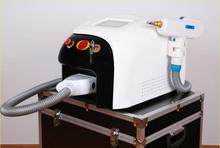 Оборудование для удаления татуировок ND YAG имеет сенсорный экран 1000w удаление шрам веснушки / шра
