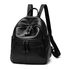 Женские рюкзаки Мульти-карман, feminina сумки на ремне рюкзака бренд корейский дизайнер для девочек-подростков Mochila Горячий
