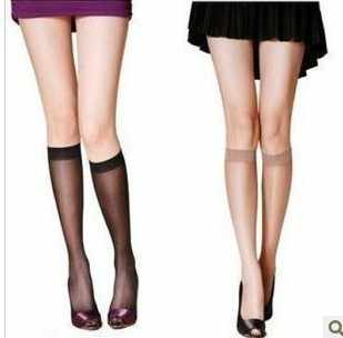 Summer Sexy Black Nude Nylon Stockings Cheap Short Stockings Long Stocking for women 2019 Hot Sale accessories