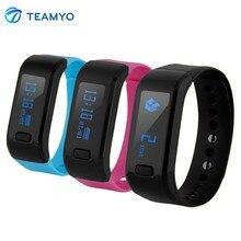 Teamyo UP Smart Band Activity Tracker Sport Wristband Pedometer Fitness Tracker Waterproof Smart Bracelet Health Wearable Device