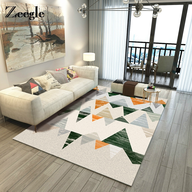 Modern Kitchen Mat Anti-slip Bathroom Carpet Home Entrance/hallway Door Mat Wardrobe/balcony Area Rug Creative Carpets Home & Garden Home Textile