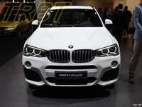 X3의 F25 바디 키트 PP 플라스틱 전면 범퍼 사이드 스커트 후면 범퍼 펜더 플레어 BMW X3의 F25 2014 2015 2016