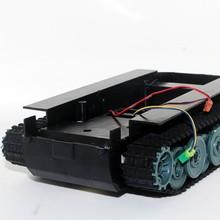Réservoir Intelligent Châssis De Voiture Creative Route Machine Réservoir Châssis Pièces pour Arduino/51