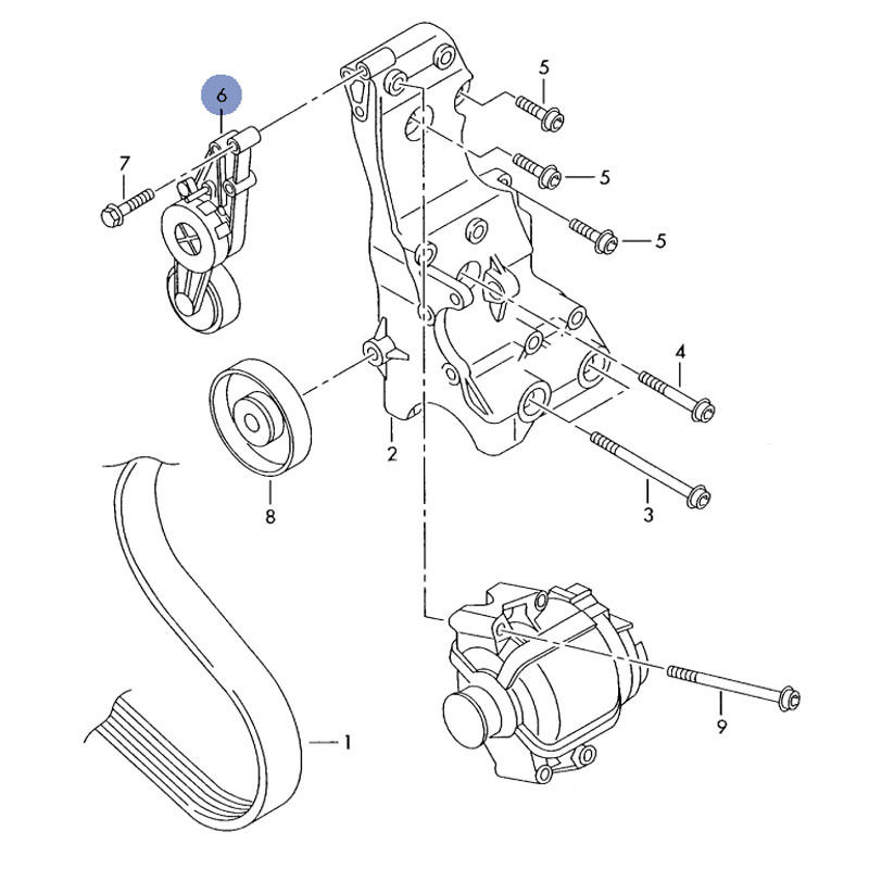 2006 Nissan Murano Transmission Montage