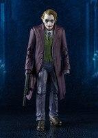 Huong 15CM Batman The Dark Night The Joker PVC Action Figure Collectible Model Toy Gift