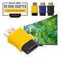 VOXLINK HDMI мужчина к HDMI женский кабель-адаптер HDMI удлинитель разъем преобразования Для PS3 Проектор DVD Камеры HDTV PC