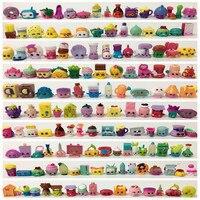 ? 0 개 과일 만화 장난감 크기 2.5-4 센치메터 소녀 장난감 여러 스타일 임의의 혼합