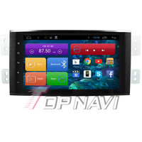 Topnavi 9'' Quad Core Android 6.0 Car GPS Navigation for Kia Mohave Autoradio Multimedia Audio Stereo,NO DVD