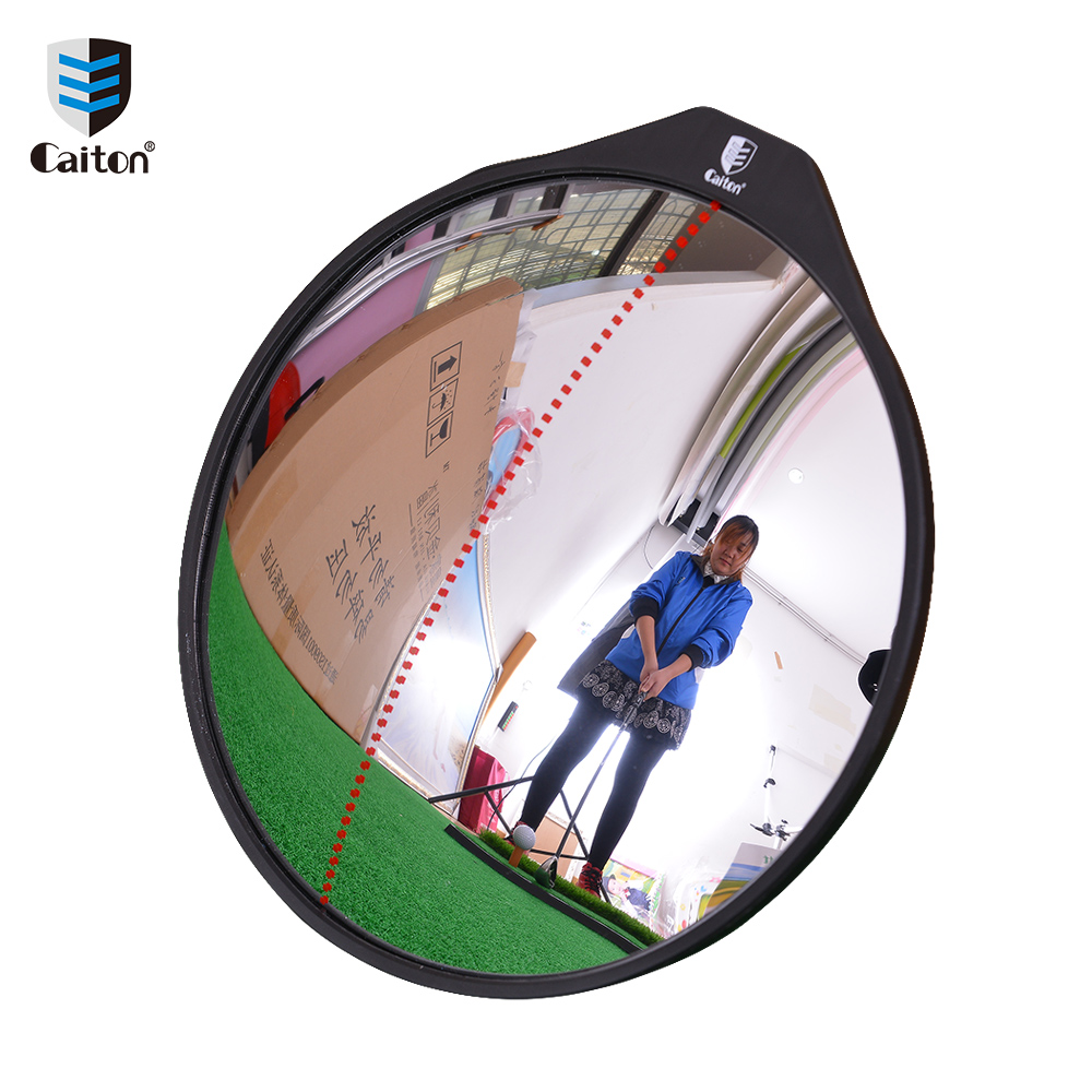 Image 2 - Caiton Golf Swing Trainer Mirror Golf 360 Degrees Mirror for Full Swing and Putting   Golf Practice Mirror golf training aids-in Golf Training Aids from Sports & Entertainment