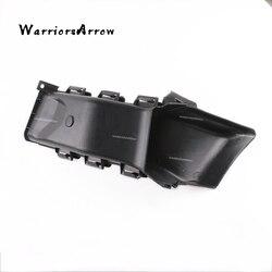 WarriorsArrow Lato Sinistro Canale Freno Condotto Aria Aspirazione Per BMW E90 E91 328i 328xi 325xi 330i 330xi 2006 2007 2008 51717121569