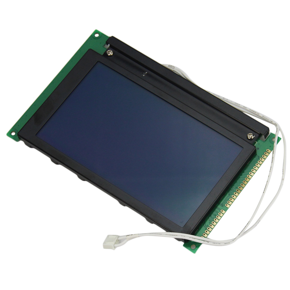 1PCS New 5.7 LCD Screen panel Display For LMG6911RPBC LM G6911RPBC-00T G6911RPBC-X TFT 320*240 b101xt01 1 m101nwn8 lcd displays