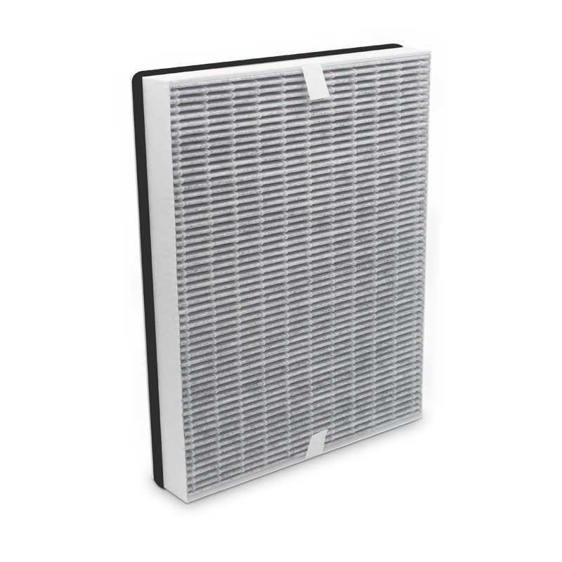 1pcs Hepa Filter Filters For Air Cleaner Air Filter For Replacement Philips FY8197 AC8612 AC8622
