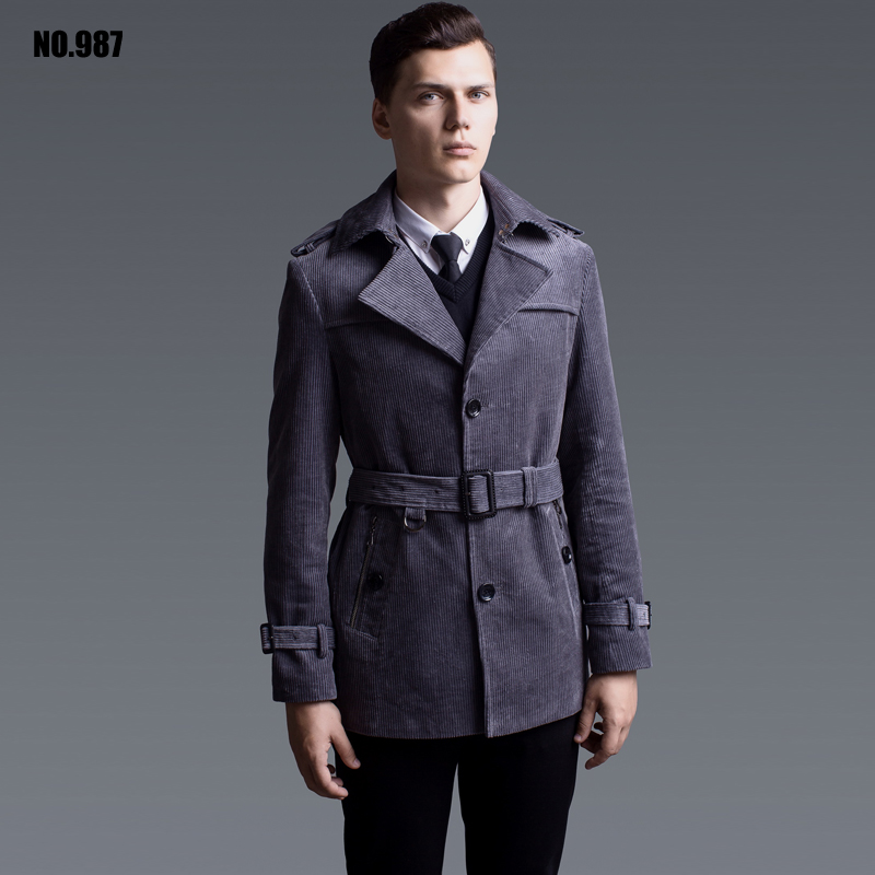 Online Get Cheap Pea Coats for Men Uk -Aliexpress.com | Alibaba Group