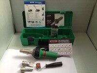 Portable PE/PP Extrusion Welding Gun