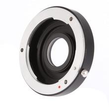 Fotga Adattatori Per Obiettivi Fotografici Con Vetro Per Pentax K PK Lens Per Nikon D810 D800 D750 D7100 D5300 D7200