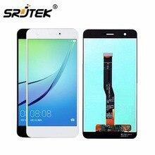 """SRJTEK 5""""For HUAWEI Nova CAN-L01 CAN-L02 PUEDE Nuevo LCD Full Screen Display + Pantalla Táctil de Cristal Digitalizador Lente Asamblea Sensor"""