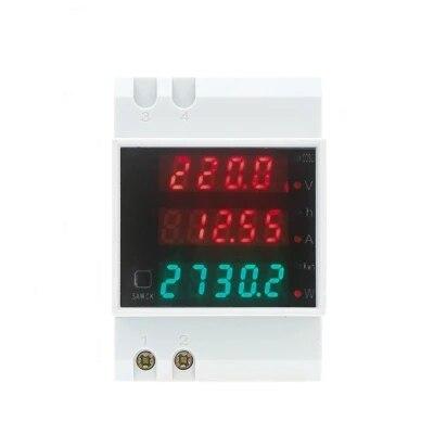 d52-2047 AC80-300V 200-450v 100A 200a Multi
