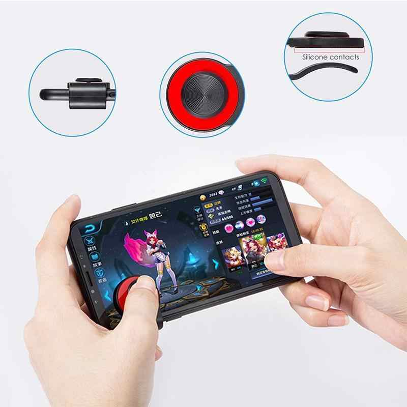 Group Vertical игры небольшая палка планшет джойстик для игр для iPhone Сенсорный экран мобильного телефона r29