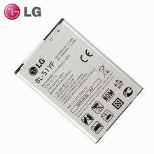 ใหม่ Original LG BL 51YF แบตเตอรี่สำหรับ LG G4 H815 H818 H810 VS999 F500 3000mAh