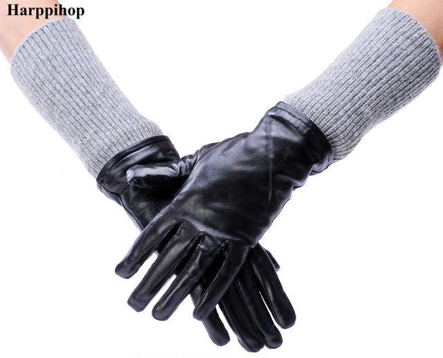 Women's Gloves Cashmere...