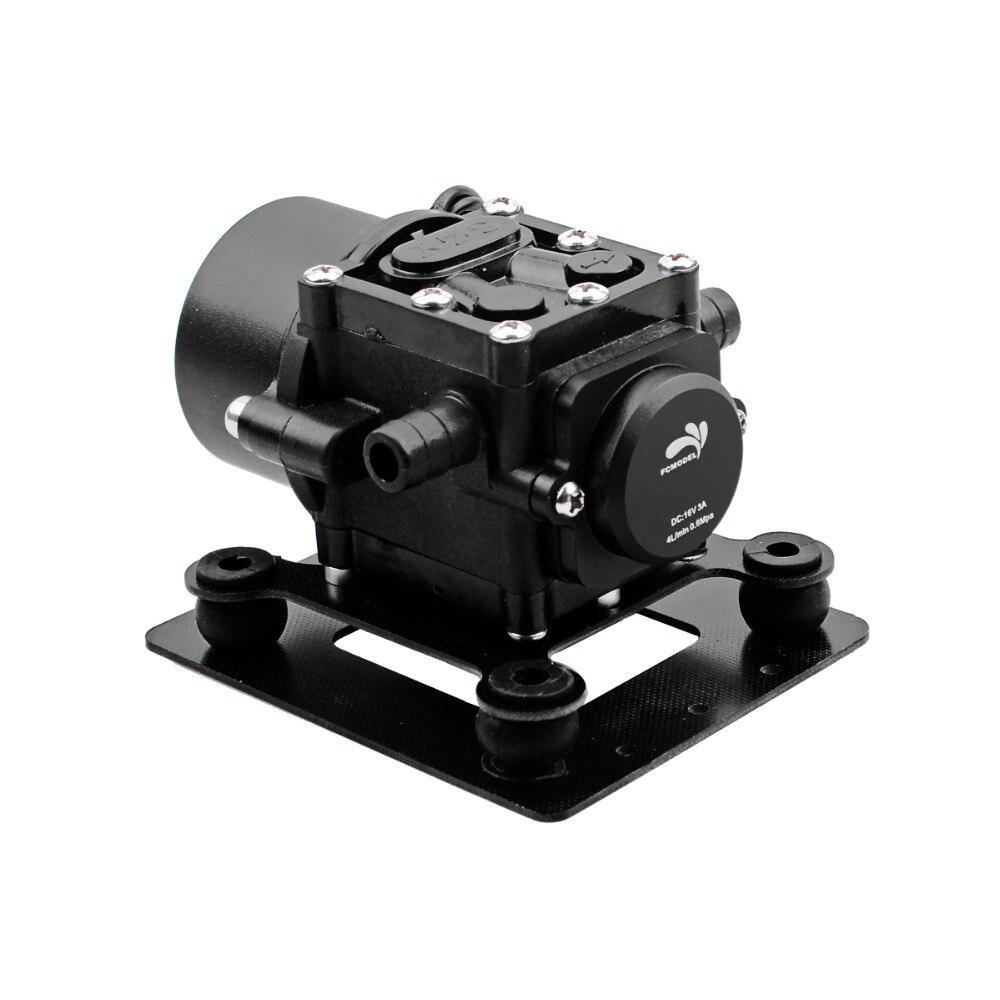 16406 Mini silnik bezszczotkowy do pompy wodnej do 5 KG 10 kg roślin rolniczych Quadcopter ochrony w Części i akcesoria od Zabawki i hobby na  Grupa 1