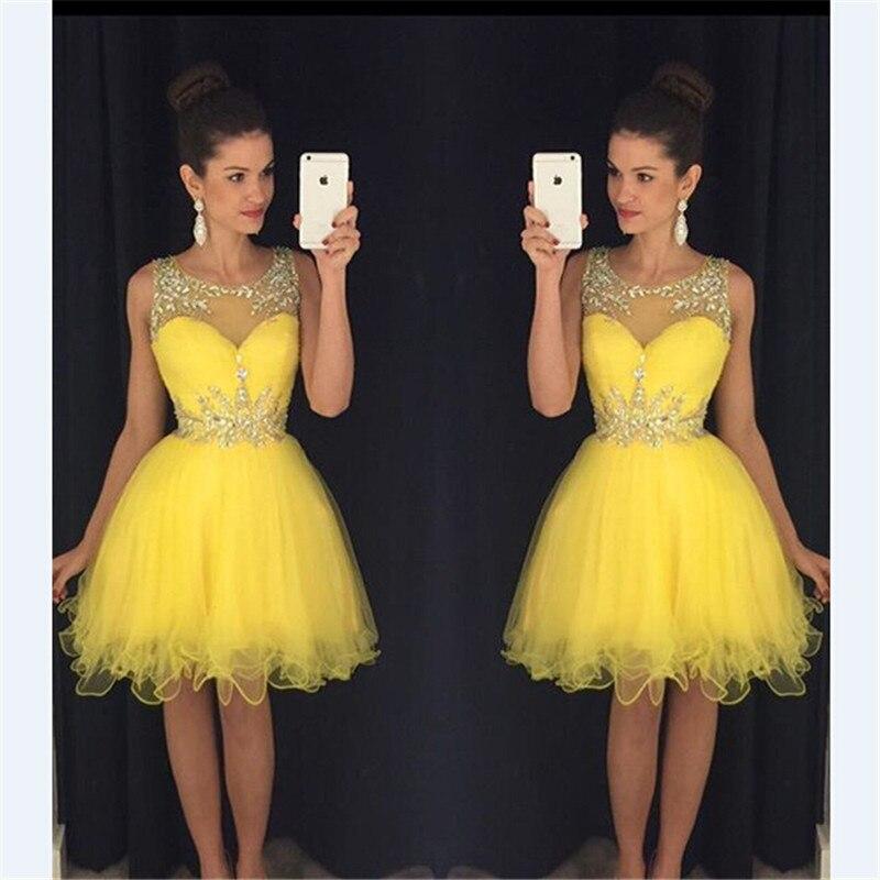 Online Get Cheap Cute Short Semi Formal Dresses -Aliexpress.com ...