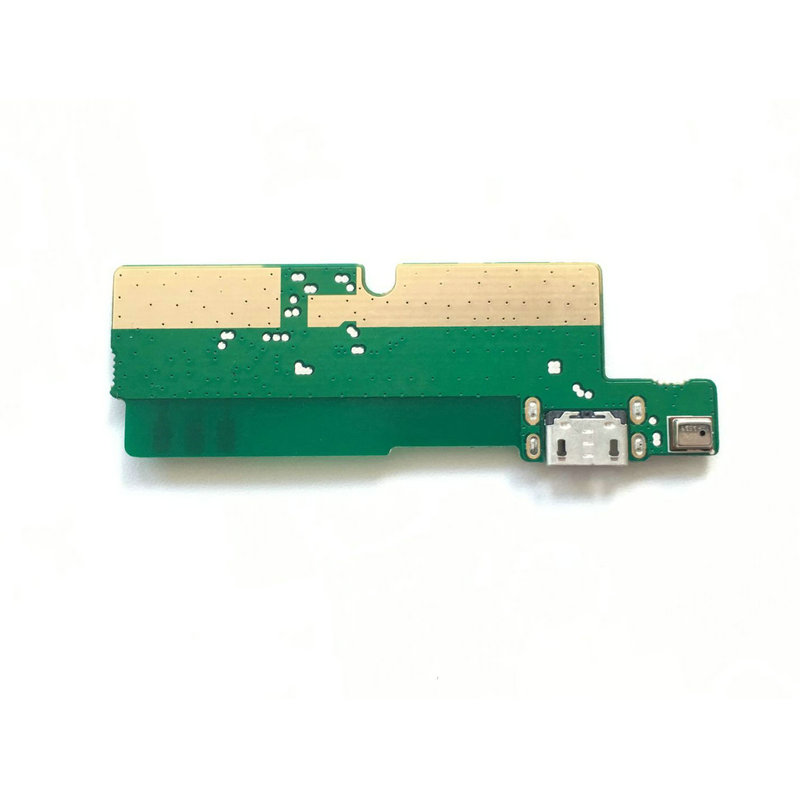 In Stock USB Charging Port Module Flex Cable Connector Dock Microphone Board For Ulefone Metal 5