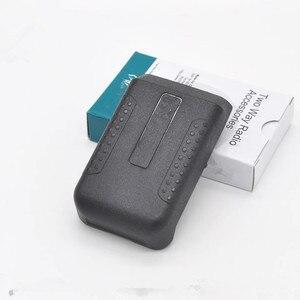 Image 4 - Oryginalny 5XAA opakowanie na baterie przypadku dla Wouxun KG UV8D KG UV8Dplus KG 2A 4